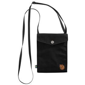 Fjällräven Pocket - Sac - noir